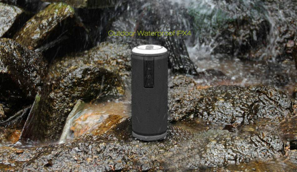 Envent launches LiveFree 570, 530 waterproof Bluetooth speakers, priced Rs 2,499 onwards
