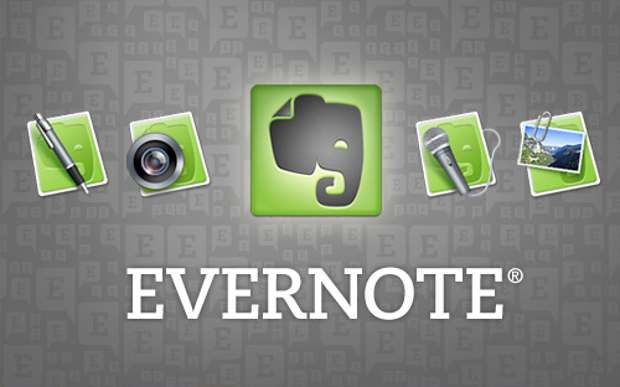 Evernote Android app updated with better tablet support