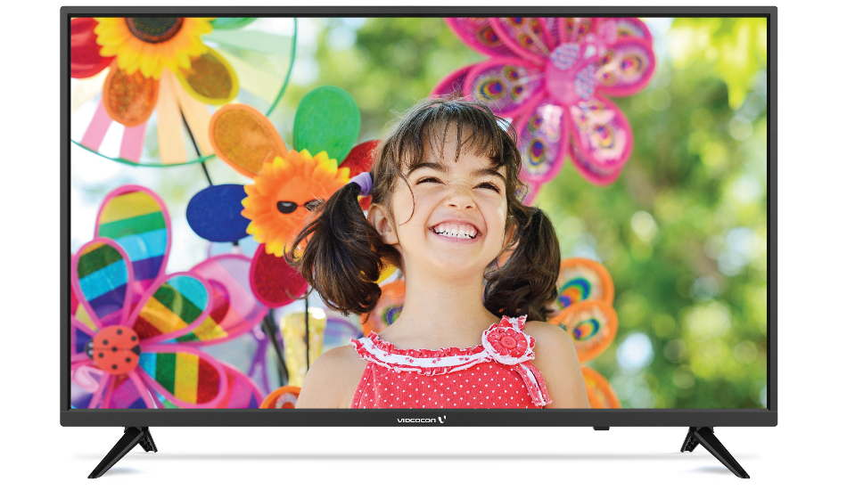 Videocon EyeconiQ Engine Smart series televisions launched in India starting Rs 32,990