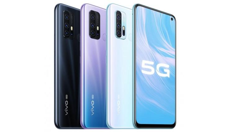 Vivo reveals updated Android 10  rollout timeline for its devices
