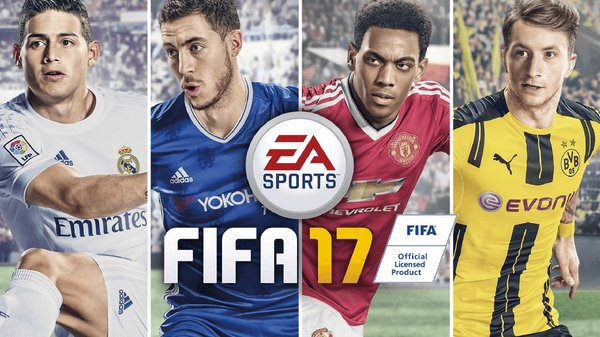 EA Sports launches FIFA 17 in India across different platforms