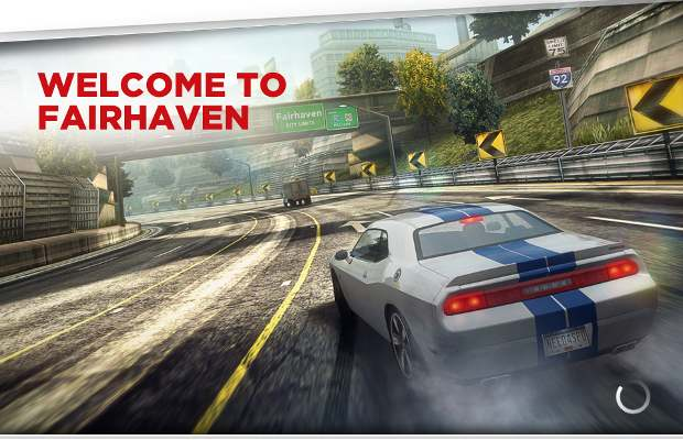 Game review: Need for Speed Most Wanted