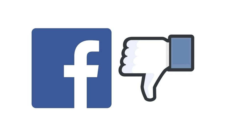 Facebook doesn't plan on informing 533 million users about their data that got leaked