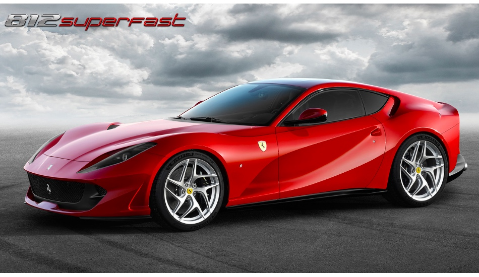 Ferrari 812 Superfast launched in India at Rs 5.20 Crore: All you need to know