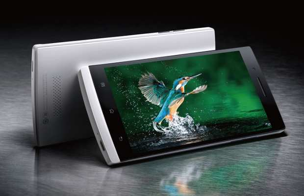 Oppo Find 5 available for Rs 27,499