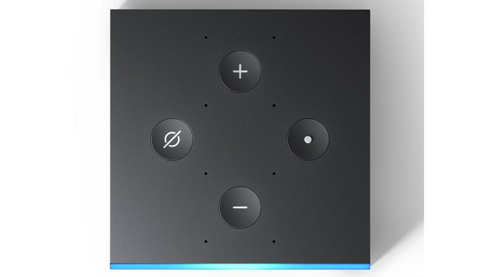 Amazon Fire TV Cube is essentially a smart speaker that streams 4K videos