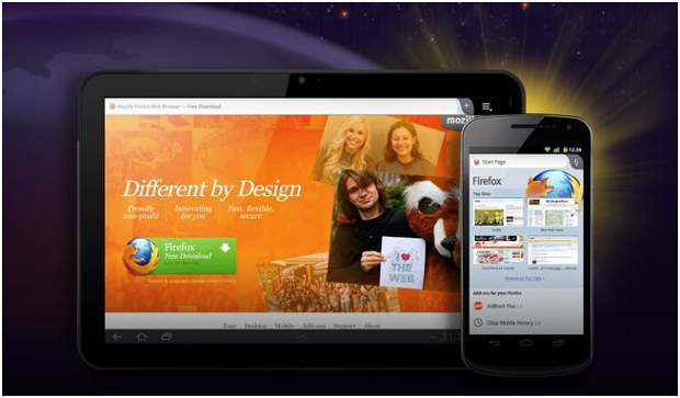 Firefox Apps Marketplace now available for Android users