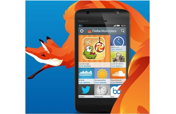 RIP Firefox OS. Its a formal burial for the pretender