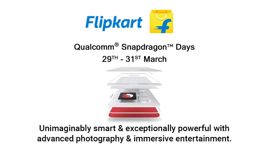 Flipkart Qualcomm Snapdragon Days: Offers on Pixel 3, Poco F1, Vivo V15 Pro, Zenfone 5Z and more