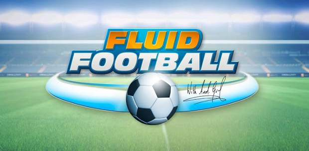 Popular iPhone game, Fluid Football now on Android