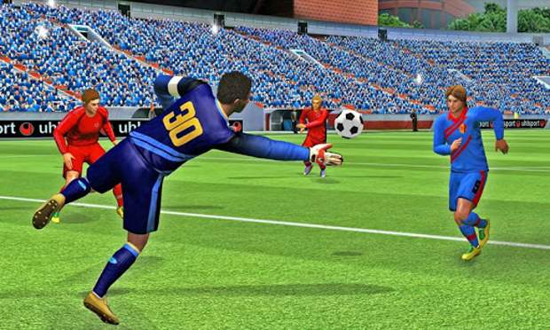 Real Football 2013 game now available for Android