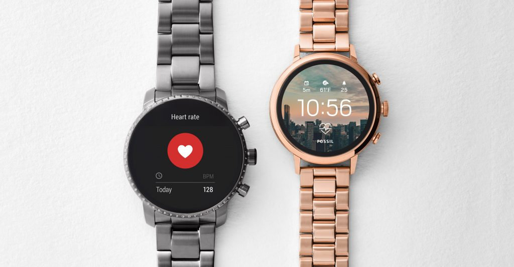 Fossil expands its smartwatch catalogue in India with 7 additions, starting at Rs 19,995