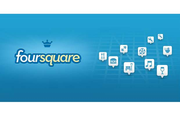 Foursquare Android app get new features