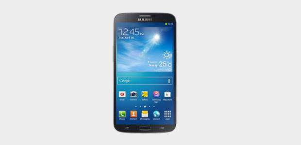 Samsung Galaxy Mega 6.3 launched for Rs 31,490