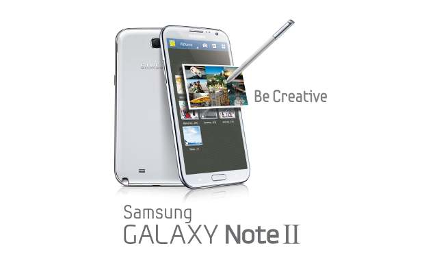 Samsung Galaxy Note to have multi view functionality