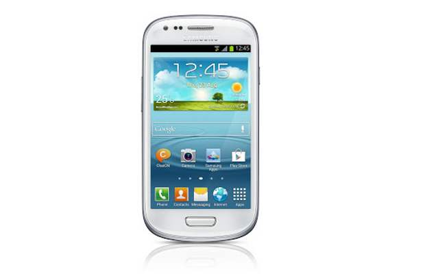 Samsung Galaxy S3 Mini launched