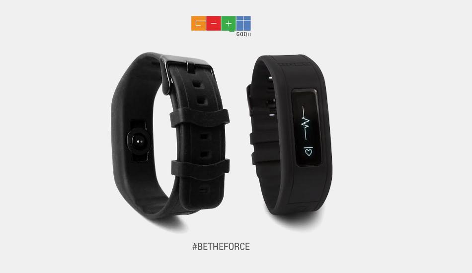 GOQii Heart Care Tracker and GOQii Heart Care service launched, focuses on cardiovascular health