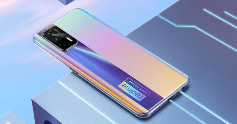Realme GT Neo to launch as Realme X7 Max 5G in India on May 4 along with a TV