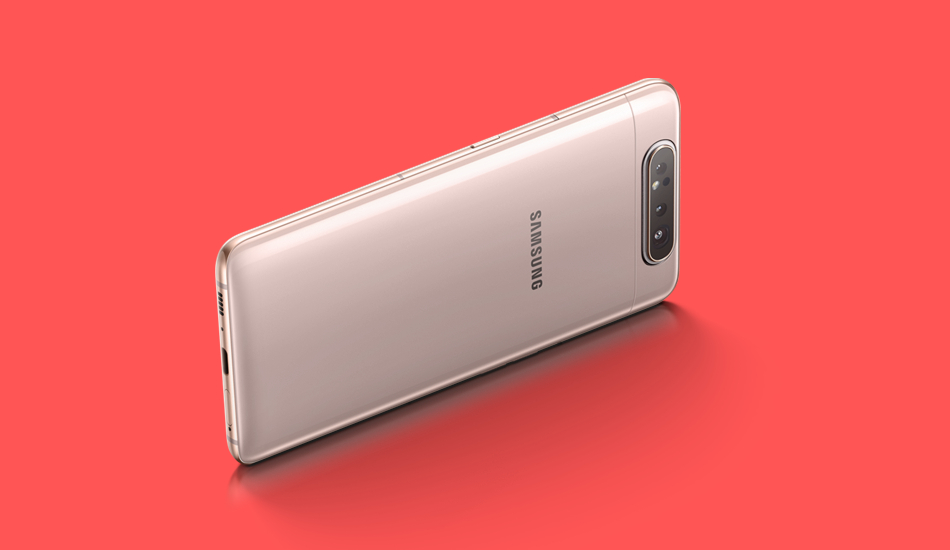 Samsung Galaxy A90 to come with Snapdragon 855, Tilt OIS camera