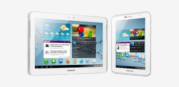 Samsung Galaxy Tab 3 range to be launched today