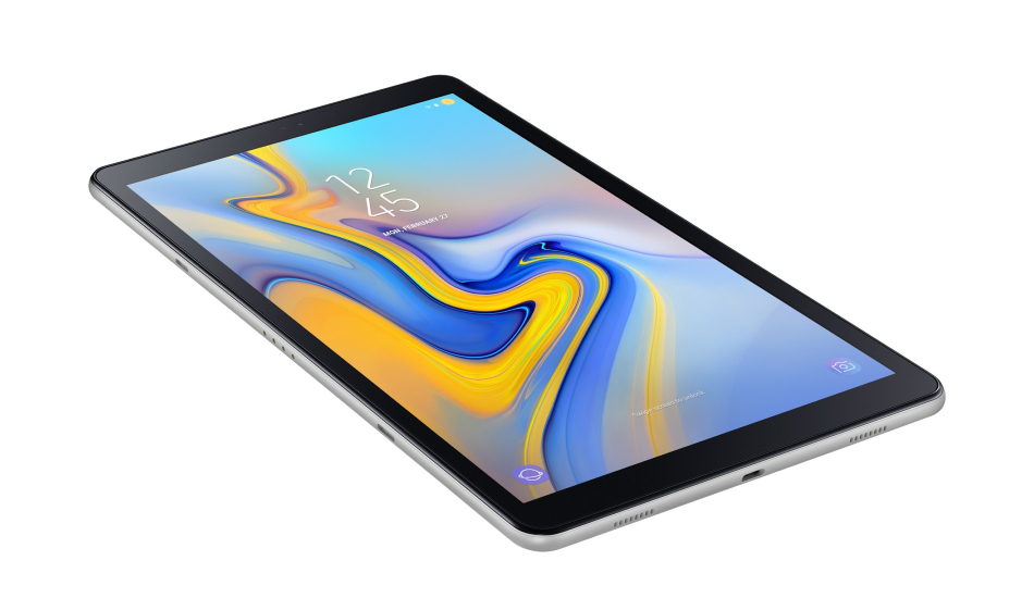 Samsung Galaxy Tab A 10.5 (2018) gets Android 9 Pie update