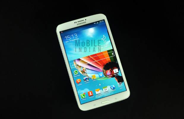 Samsung Galaxy Tab 3 8.0 (T311) review: Better than quad cores