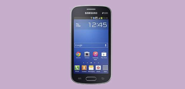 Samsung launches Galaxy Trend for Rs 8,700