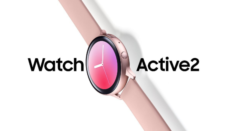 Samsung Galaxy Watch Active 2 to come with touch bezels, Bluetooth 5.0, specs, render leaked