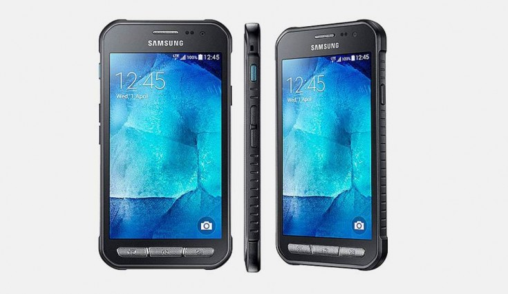 Alleged Samsung Galaxy Xcover 4 rugged smartphone gets Wi-Fi certification