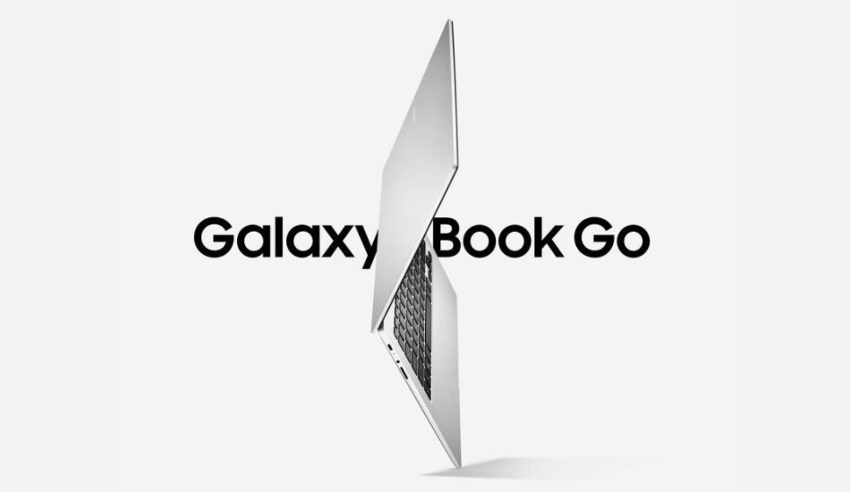 Samsung Galaxy Book Go leaks with Snapdragon 7c, 4GB RAM and more