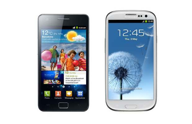 Android Jelly Bean coming for Samsung Galaxy SII?