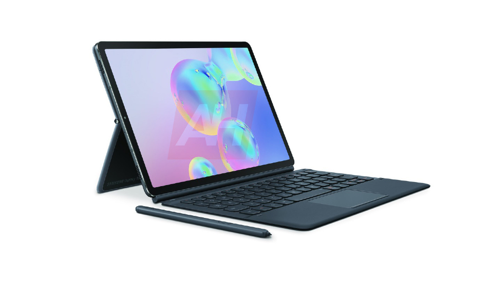 Samsung Galaxy Tab S6 specs leaked, to come with 7040mAh battery and Snapdragon 855 SoC