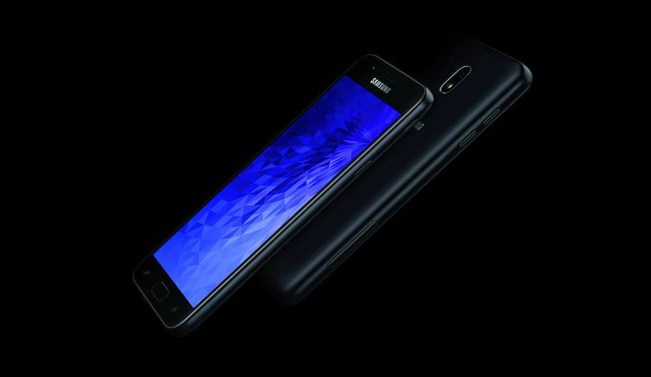 Samsung introduces 2018 refreshed editions of Galaxy J3, Galaxy J7