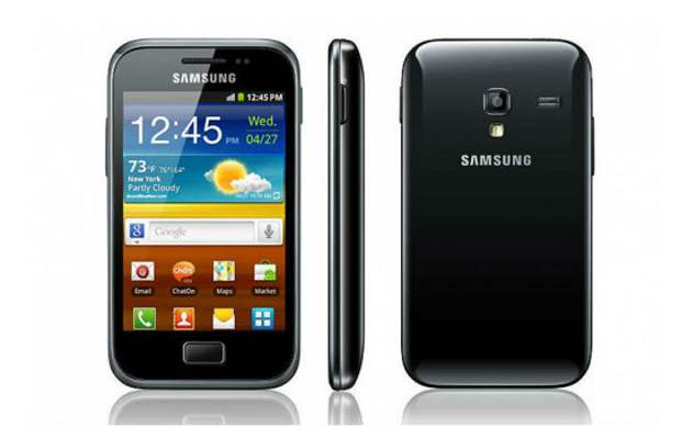 Samsung Galaxy Ace 3 details leaked