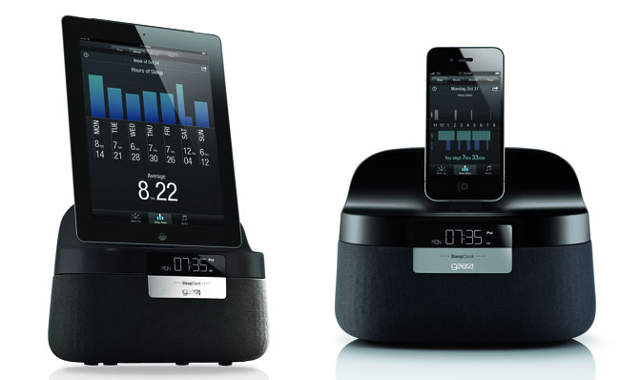 Gear4 launches an iPhone dock that analyses your sleep