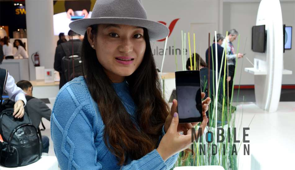 First cut: Worlds slimmest octacore smartphone Gionee Elife S5.5