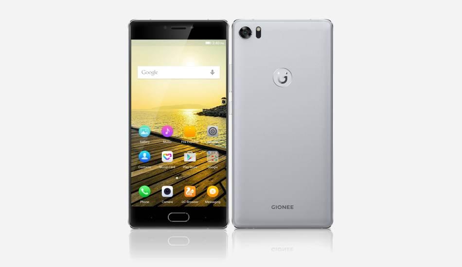Top 5 smartphones  in India, July 2017