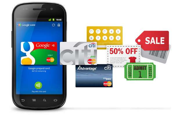Top 5 virtual payment wallets for India