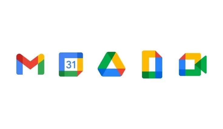 Google Workspace storage policies timeline changes to February 2022