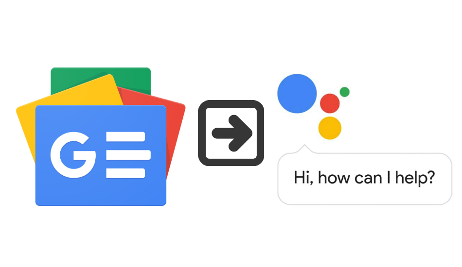 Google Assistant will soon feature an AI-driven audio news feed