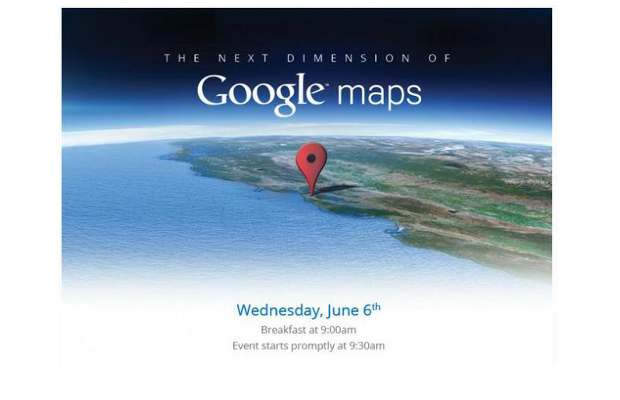 Google Maps: Top New Features