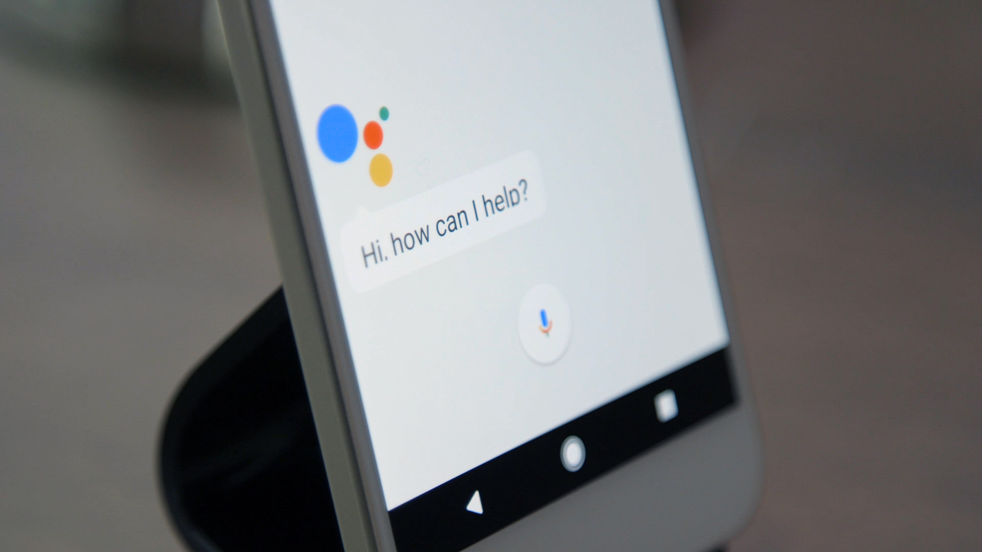 Google is rolling out 'continued conversation' for Assistant