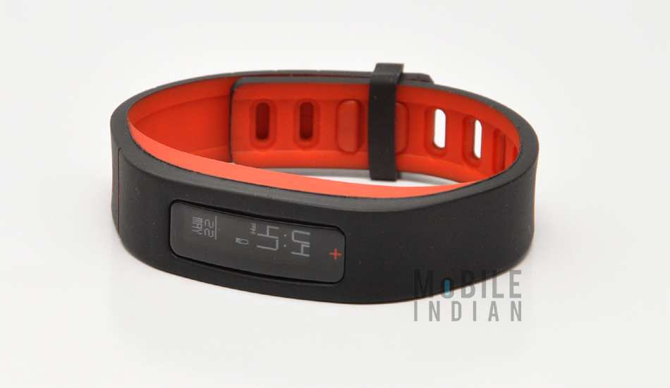 Goqii fitness band review: Much better than ordinary fitness bands