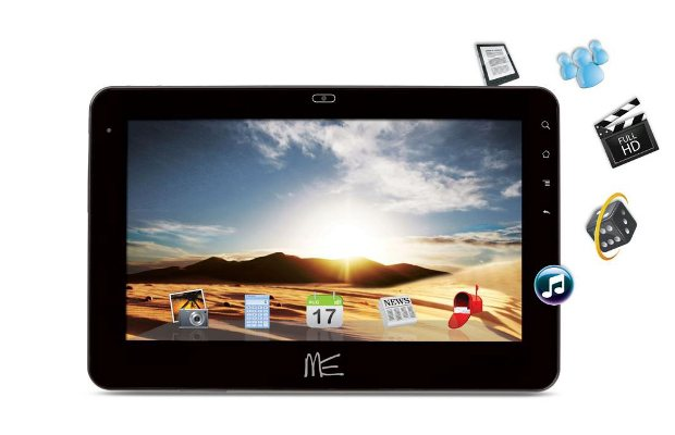 HCL launches 3 cheap tablets, including dual SIM ME Y3