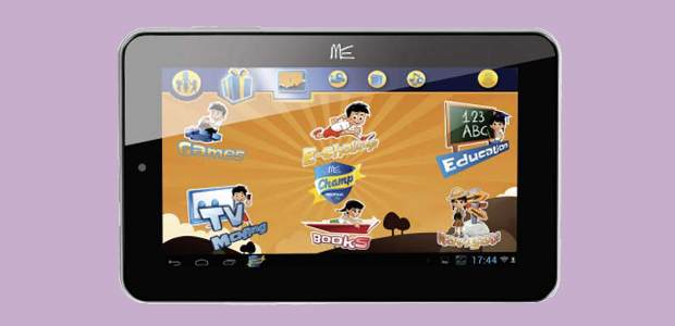 HCL Me Champ kids tablet now available for Rs 7,399