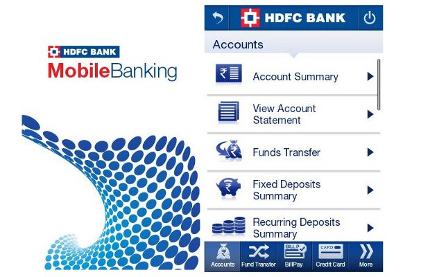 HDFC Bank's Hindi app now on Android