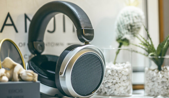 HIFIMAN HE400se Open-Back Over-Ear Planar Headphones launched in India