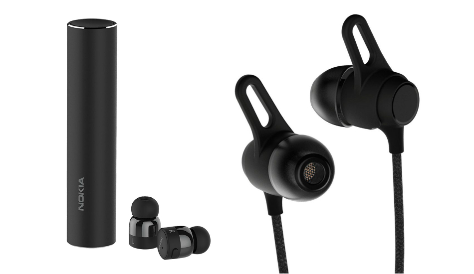HMD introduces Nokia Pro Wireless Earphones, True Wireless Earbuds