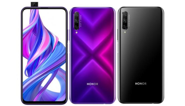 Honor 9X Pro receives its first Android Security Patch update in India
