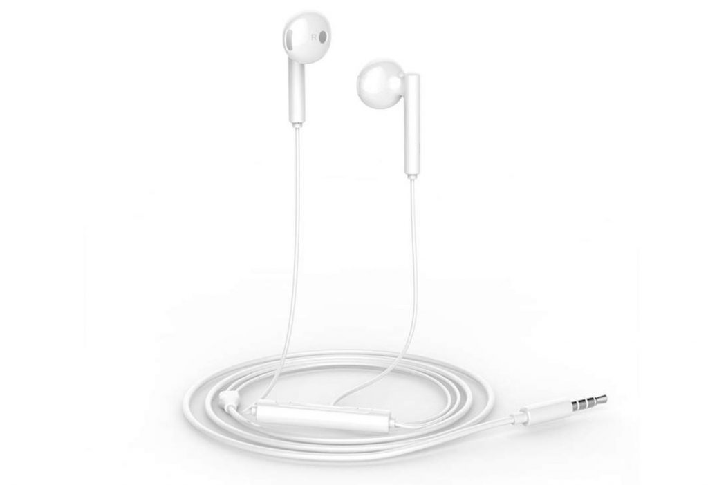 Honor AM115 half in-ear earphones launched in India for Rs 399